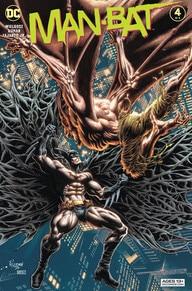 Highlights de la semaine #128 (Swamp Thing, Batman, Green Lantern,...) 37