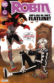 Highlights de la semaine #131 (Stargirl, Mister Miracle, Robin,...) 30
