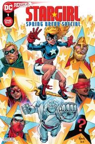 Highlights de la semaine #131 (Stargirl, Mister Miracle, Robin,...) 28