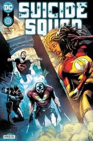 Highlights de la semaine #128 (Swamp Thing, Batman, Green Lantern,...) 38