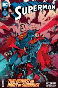 Highlights de la semaine #129 (Justice League : Last Ride, Future State : Gotham,...) 41