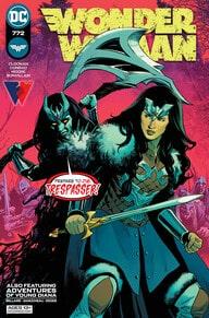 Highlights de la semaine #129 (Justice League : Last Ride, Future State : Gotham,...) 36