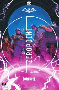 Highlights de la semaine #134 (Supergirl, Static, Nightwing,...) 38