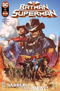 Highlights de la semaine #135 (Infinite Frontier, Batman : Reptilian, Checkmate,...) 34