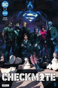Highlights de la semaine #135 (Infinite Frontier, Batman : Reptilian, Checkmate,...) 41