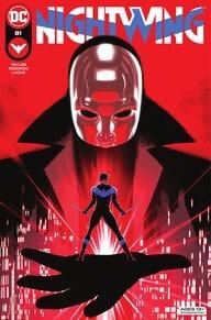 Highlights de la semaine #134 (Supergirl, Static, Nightwing,...) 33