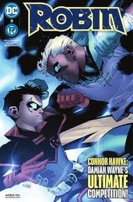 Highlights de la semaine #135 (Infinite Frontier, Batman : Reptilian, Checkmate,...) 39