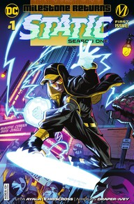 Highlights de la semaine #134 (Supergirl, Static, Nightwing,...) 36