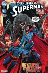 Highlights de la semaine #135 (Infinite Frontier, Batman : Reptilian, Checkmate,...) 44
