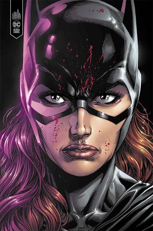 Trois Jokers - Batgirl