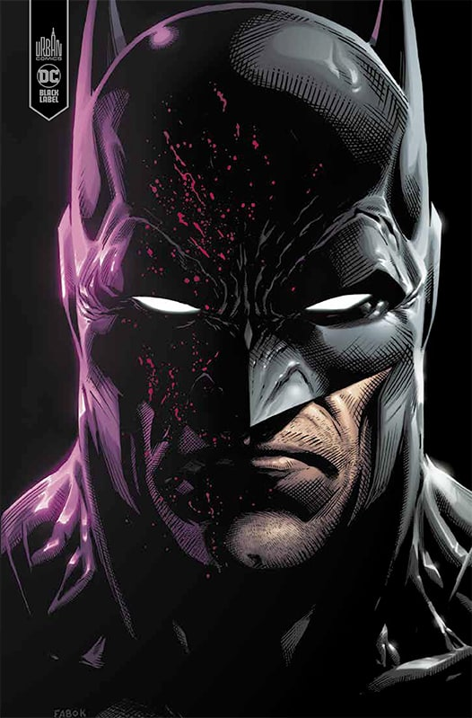 Trois Jokers - Batman