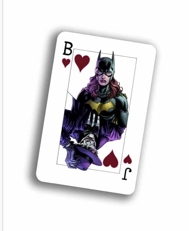 Urban Comics publiera Trois Jokers en octobre 34