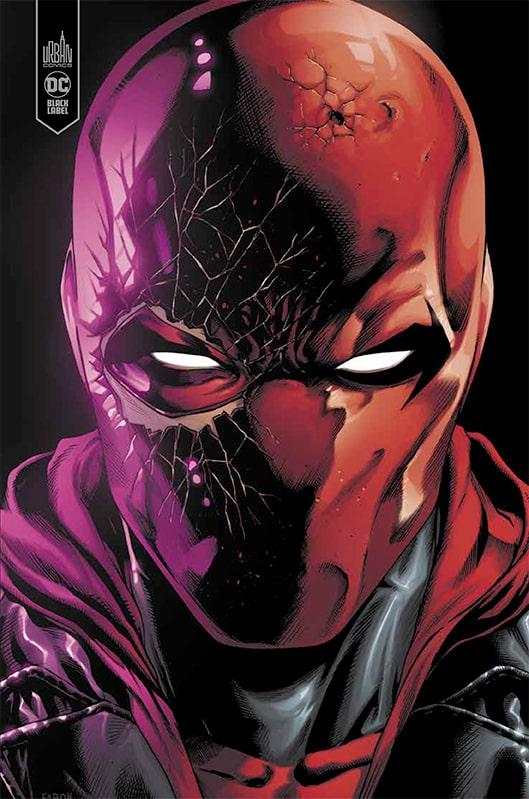 Trois Jokers - Red Hood