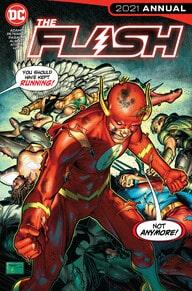 Highlights de la semaine #137 (Infinite Frontier, Rorschach, The Flash,...) 34
