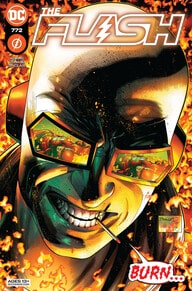 Highlights de la semaine #138 (Blue & Gold, Superman and the Authority, Shazam,...) 41