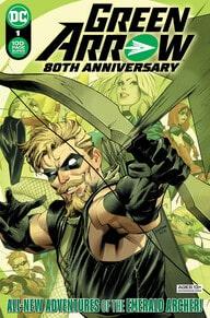 Highlights de la semaine #136 (Green Arrow, Wonder Girl, Nice House on the Lake,...) 29