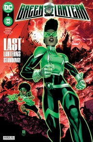 Highlights de la semaine #136 (Green Arrow, Wonder Girl, Nice House on the Lake,...) 37