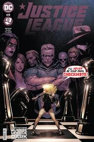 Highlights de la semaine #138 (Blue & Gold, Superman and the Authority, Shazam,...) 42