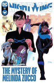 Highlights de la semaine #138 (Blue & Gold, Superman and the Authority, Shazam,...) 40