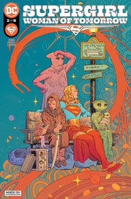 Highlights de la semaine #138 (Blue & Gold, Superman and the Authority, Shazam,...) 39