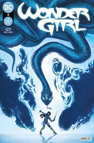 Highlights de la semaine #136 (Green Arrow, Wonder Girl, Nice House on the Lake,...) 31