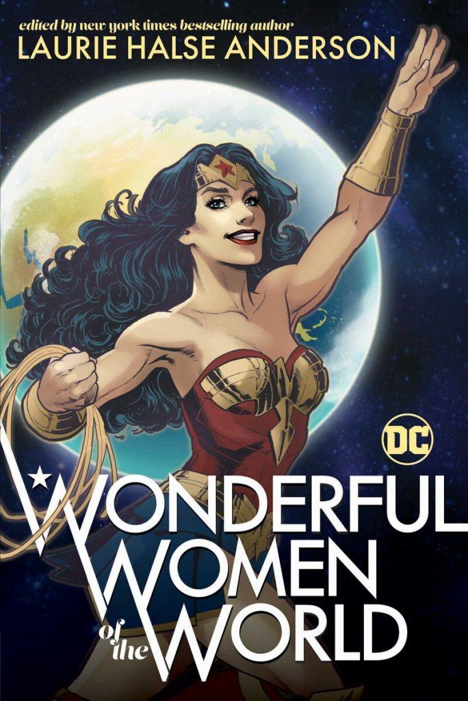 Wonder Woman : DC annonce de nouveaux titres pour les 80 ans de l'héroïne 30
