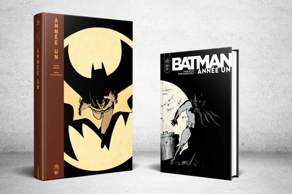 Urban Limited - Batman Année Un