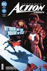 Highlights de la semaine #143 (Superman 78 #1, Robin #5, ...) 37
