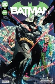 Highlights de la semaine #140 (Suicide Squad : Get Joker, Harley Quinn TAS,...) 33