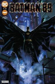 Highlights de la semaine #141 (I Am Batman, Batman '89,...) 34