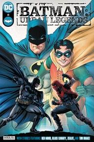 Highlights de la semaine #141 (I Am Batman, Batman '89,...) 28