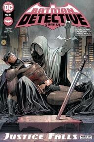Highlights de la semaine #141 (I Am Batman, Batman '89,...) 32