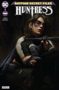 Highlights de la semaine #139 (Superman : Son of Kal-El, Batman : Reptilian, Icon & Rocket,...) 44