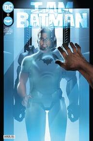 Highlights de la semaine #141 (I Am Batman, Batman '89,...) 30