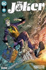 Highlights de la semaine #141 (I Am Batman, Batman '89,...) 33