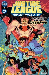 Highlights de la semaine #140 (Suicide Squad : Get Joker, Harley Quinn TAS,...) 32