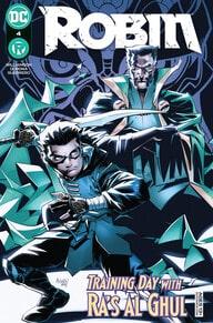 Highlights de la semaine #139 (Superman : Son of Kal-El, Batman : Reptilian, Icon & Rocket,...) 42