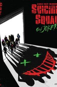 Highlights de la semaine #140 (Suicide Squad : Get Joker, Harley Quinn TAS,...) 34