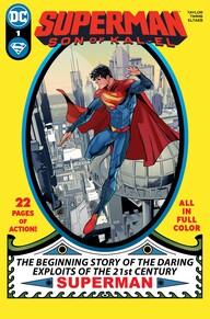 Highlights de la semaine #139 (Superman : Son of Kal-El, Batman : Reptilian, Icon & Rocket,...) 37
