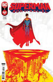Highlights de la semaine #143 (Superman 78 #1, Robin #5, ...) 36