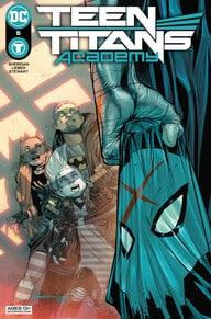 Highlights de la semaine #139 (Superman : Son of Kal-El, Batman : Reptilian, Icon & Rocket,...) 39