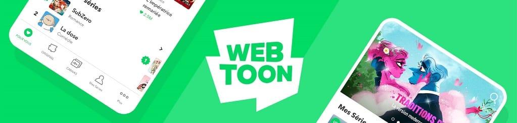 Substack, Webtoon, et les enjeux de nouveaux modèles pour DC 27