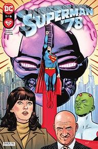 Highlights de la semaine #143 (Superman 78 #1, Robin #5, ...) 42