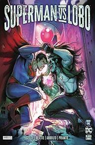 Highlights de la semaine #143 (Superman 78 #1, Robin #5, ...) 43