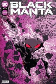 Highlights de la semaine #145 (Black Manta, Suicide Squad,...) 38