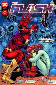 Highlights de la semaine #147 (Aquaman : The Becoming, Wayne Family Adventures,...) 31
