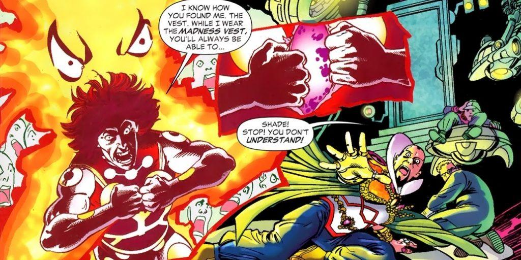 le monde de flashpoint batman image4