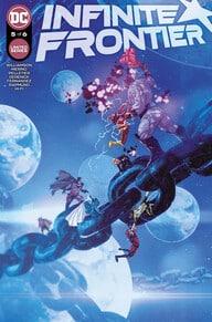 Highlights de la semaine #144 (Fear State : Alpha, Aquaman 80 ans,...) 36