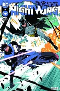 Highlights de la semaine #147 (Aquaman : The Becoming, Wayne Family Adventures,...) 32