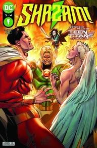 Highlights de la semaine #147 (Aquaman : The Becoming, Wayne Family Adventures,...) 34